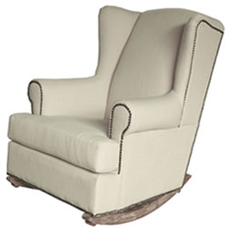 Upholstered Chairs - Lennox Furniture - Canadian furniture manufacturer